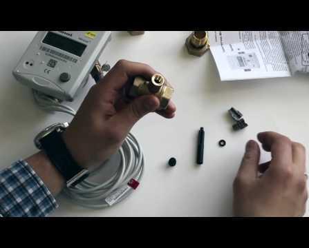 Замена и ремонт теплосчетчиков