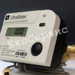 Ультразвуковой счетчик тепла Ultrameter
